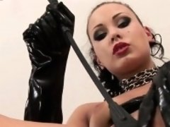 Mr Grey in porn movie showing bdsm fetish loving
