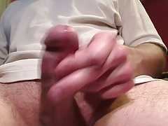 Multiple Orgasm with Precum
