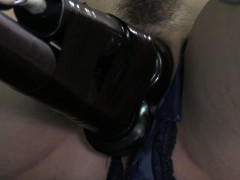 Tit punished mouth gagged sub toy please