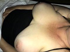 amateur bamagirl40 flashing boobs on live webcam