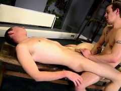 Twinks XXX Dan is one of the hottest youthful men, with his