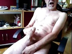 193. daddy cum for cam