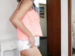 TeenPies Hot Girl Creampied By Coworker