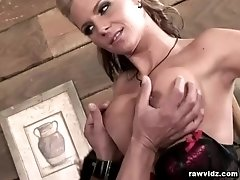 Phonenix Marie wants it deep video
