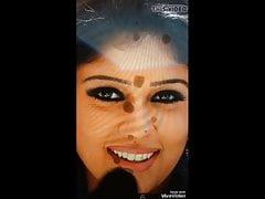 Cum Tribute compilation Nayanthara