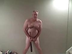 D's Ball Pain Slave