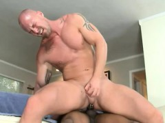 Extreme gay s porn monster bone deep throat