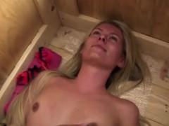 Teen dominates man Desperate for a girlfriend he picks the g