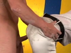 Stud dominates and pleases horny sluts with wet pussies