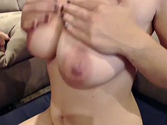 amateur couples free doggy style and cum on tits