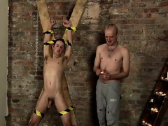 Gay hairy men Working his gentle chisel over and over, dripp