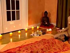 tao of exotic massage