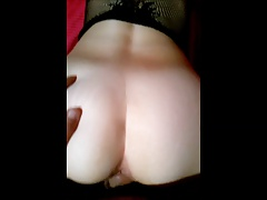 Amateur Horny Wife Gets Her Pussy Fucked