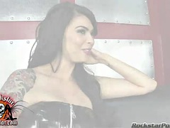 tera patrick interview and more