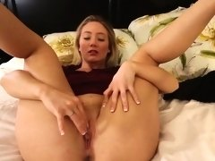 Aj Applegates ass pounded