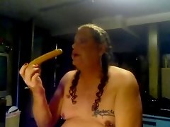 Jackie Marie smoke and suck