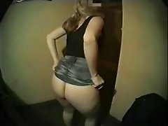 Adorable 26yrs horny receptionist