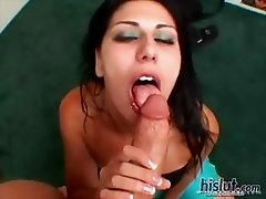 Makayla needs cock