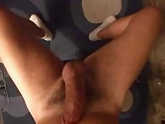 Big uncut dick