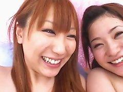 Lesbian Nampa (Pick-Up) 3