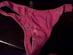 Tiffany's panties