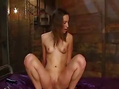 Amber in ass games