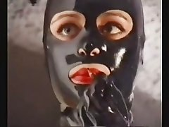 Masturbation In Latex 2